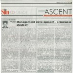Management Development - A Business Strategy