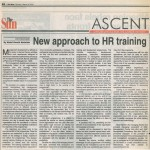 New Approach to HR Training